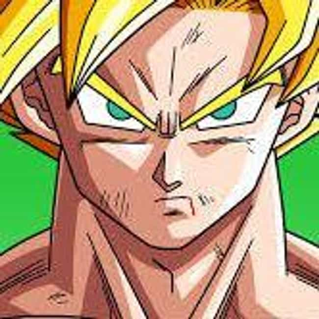 Uncertain is listed (or ranked) 2 on the list The Best Goku Quotes