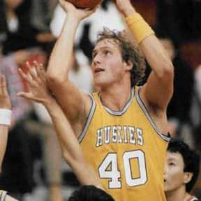 Christian Welp is listed (or ranked) 12 on the list The Greatest Washington Basketball Players of All Time