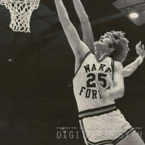 Jerry Schellenberg is listed (or ranked) 24 on the list The Greatest Wake Forest Basketball Players of All Time
