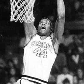 Leroy McDonald is listed (or ranked) 23 on the list The Greatest Wake Forest Basketball Players of All Time