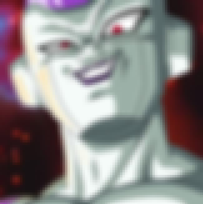 Three Things is listed (or ranked) 3 on the list The Best Frieza Quotes From DBZ