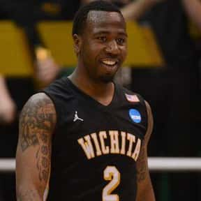 Malcolm Armstead is listed (or ranked) 14 on the list The Greatest Wichita State Basketball Players of All Time