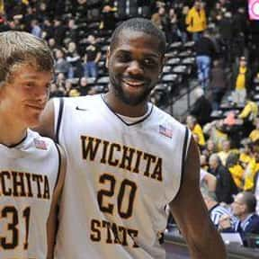 Kadeem Coleby is listed (or ranked) 13 on the list The Greatest Wichita State Basketball Players of All Time