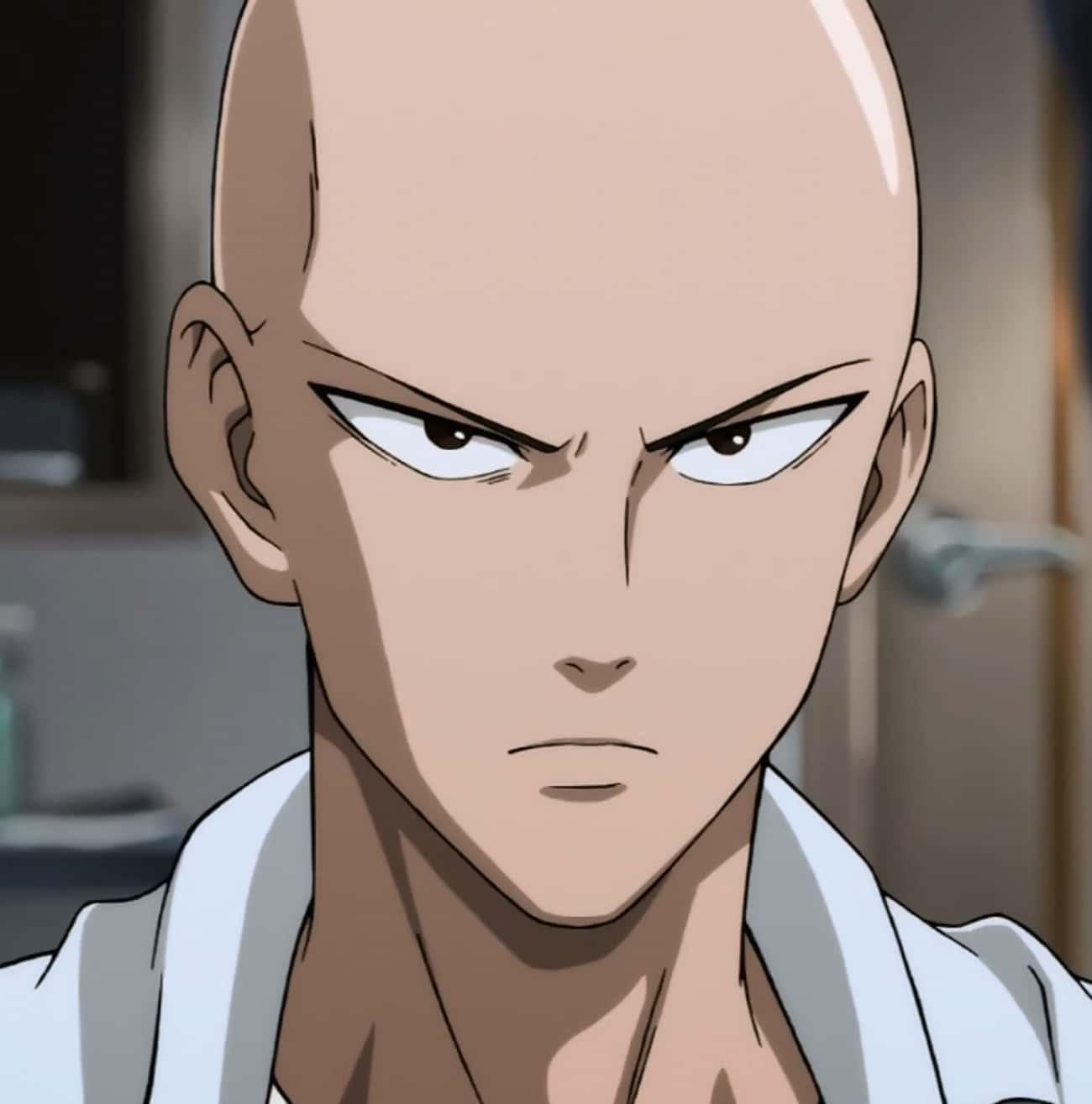 Instead Of Giving In, Move For is listed (or ranked) 2 on the list The Best One Punch Man Quotes