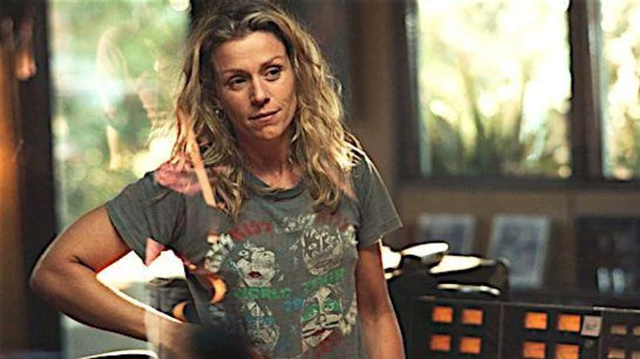 She Comes From A Religious Fam is listed (or ranked) 2 on the list Things You Didn't Know About Frances McDormand