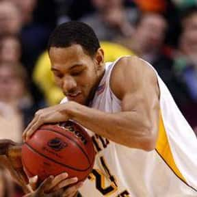 David Kyles is listed (or ranked) 25 on the list The Greatest Wichita State Basketball Players of All Time