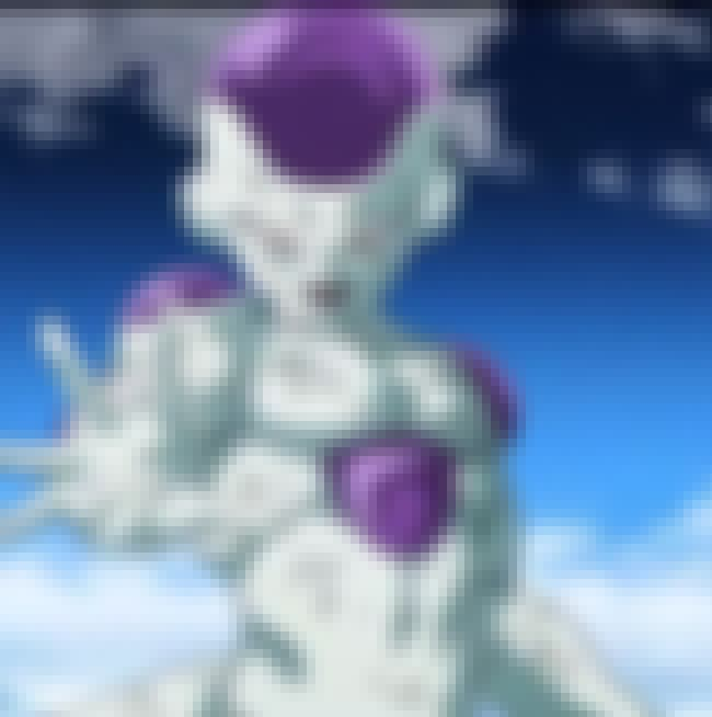So Surprised is listed (or ranked) 1 on the list The Best Frieza Quotes From DBZ