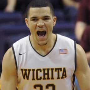 Fred VanVleet is listed (or ranked) 1 on the list The Greatest Wichita State Basketball Players of All Time