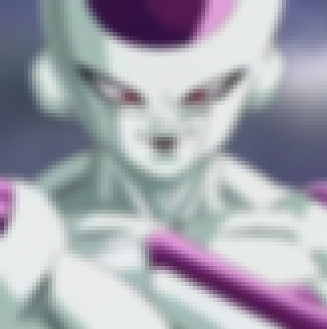 Just Wake Up is listed (or ranked) 2 on the list The Best Frieza Quotes From DBZ