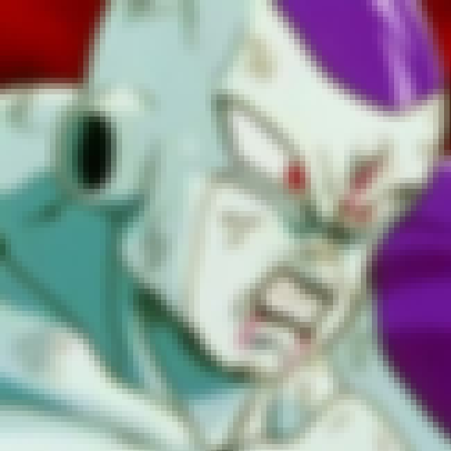 So Long Since I Felt Pain is listed (or ranked) 2 on the list The Best Frieza Quotes From DBZ