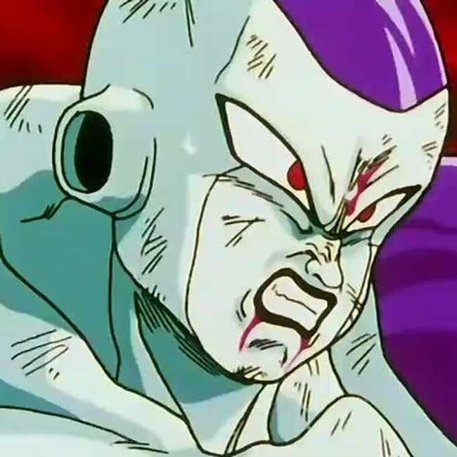 So Long Since I Felt Pai... is listed (or ranked) 6 on the list The Best Frieza Quotes From DBZ