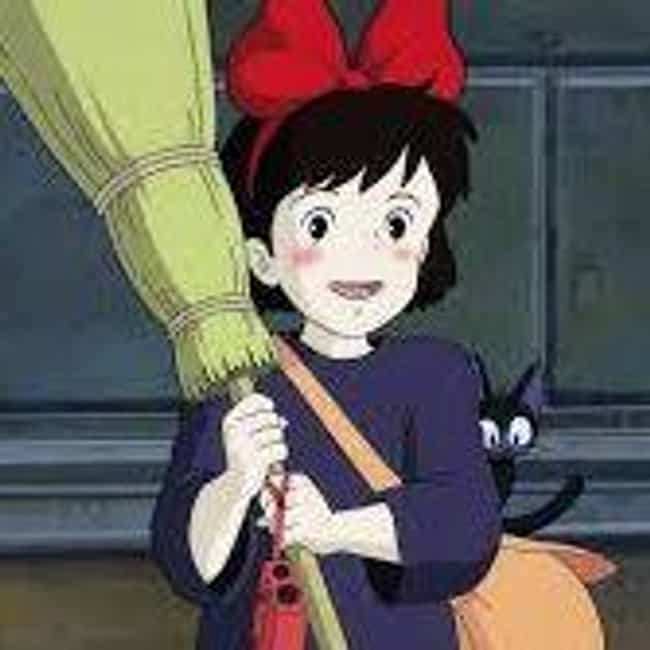 Went Away Somewhere is listed (or ranked) 4 on the list The Best Kiki's Delivery Service Quotes