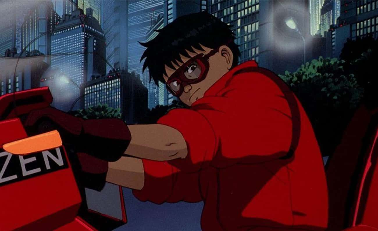 He's Not Your Friend is listed (or ranked) 2 on the list The Best Akira Quotes