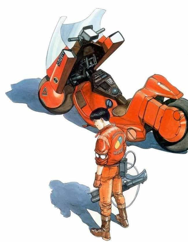 To Act Or Not Act is listed (or ranked) 1 on the list The Best Akira Quotes