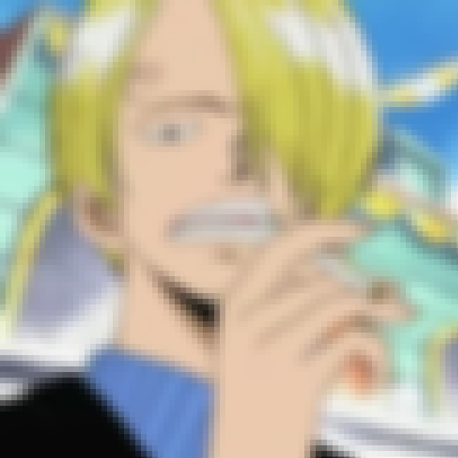 I Don't Care If You're... is listed (or ranked) 4 on the list The Best Sanji Quotes from One Piece