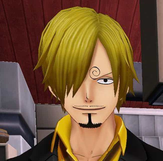 Too Spicy is listed (or ranked) 2 on the list The Best Sanji Quotes from One Piece