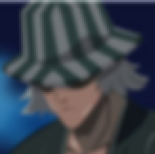 Warrior Who Has Lost Ability T... is listed (or ranked) 3 on the list The Best Kisuke Urahara Quotes