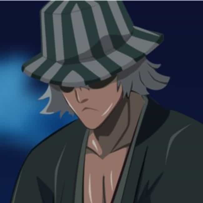 Disappointed With Ichigo is listed (or ranked) 2 on the list The Best Kisuke Urahara Quotes