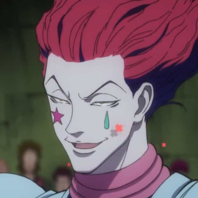 Love And Hate is listed (or ranked) 1 on the list The Best Hisoka Morow Quotes