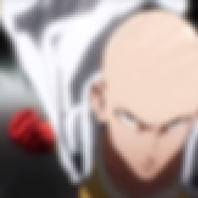 Really Want To Be Strong is listed (or ranked) 3 on the list The Best Saitama Quotes From One Punch Man