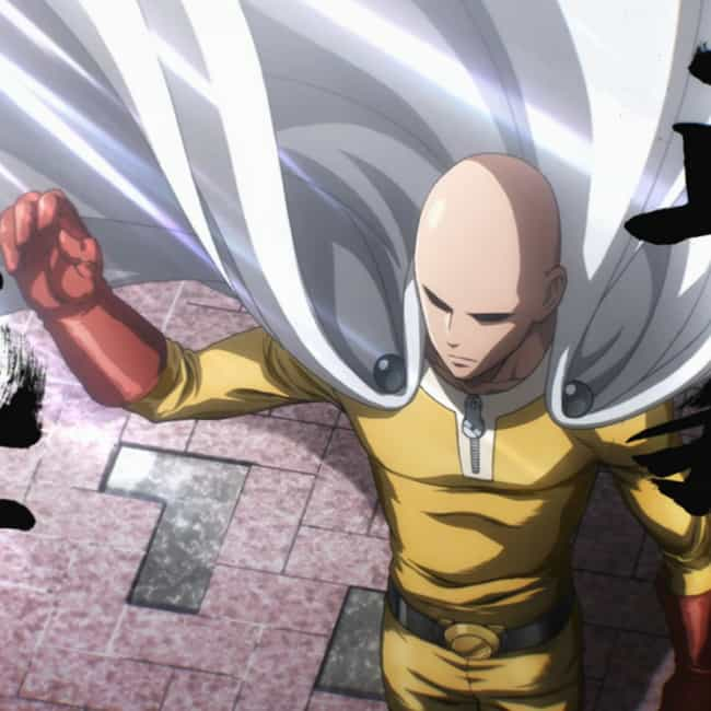 The Limit Of Your Strength is listed (or ranked) 2 on the list The Best Saitama Quotes From One Punch Man