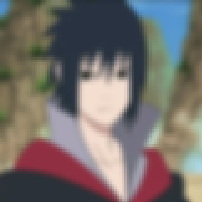 Weakening Their Strongest Wish is listed (or ranked) 2 on the list The Best Sasuke Uchiha Quotes