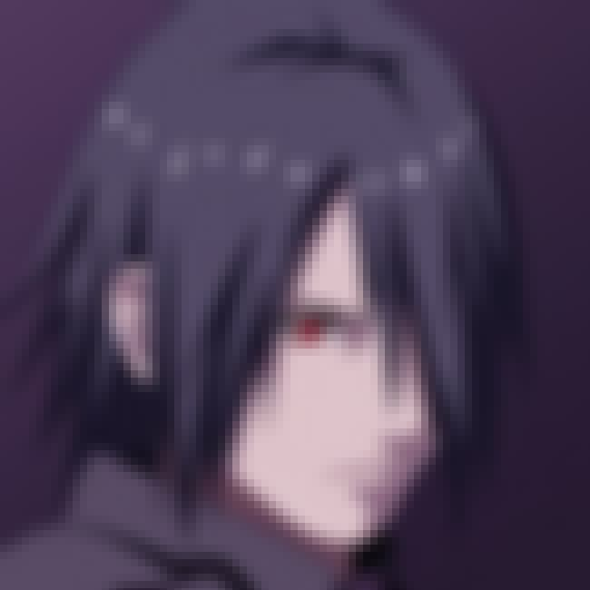 I'm An Avenger is listed (or ranked) 4 on the list The Best Sasuke Uchiha Quotes