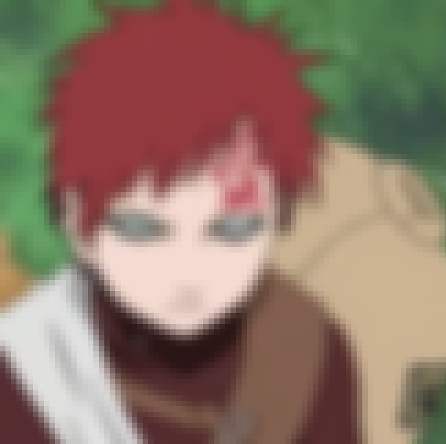 People Cannot Win Against Thei... is listed (or ranked) 4 on the list The Best Gaara Quotes of All Time