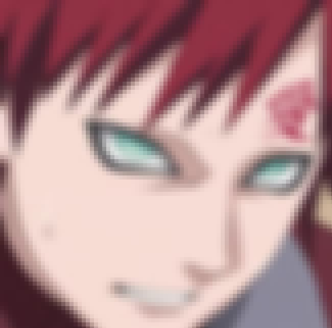 Bestowing Ever Greater Power is listed (or ranked) 1 on the list The Best Gaara Quotes of All Time
