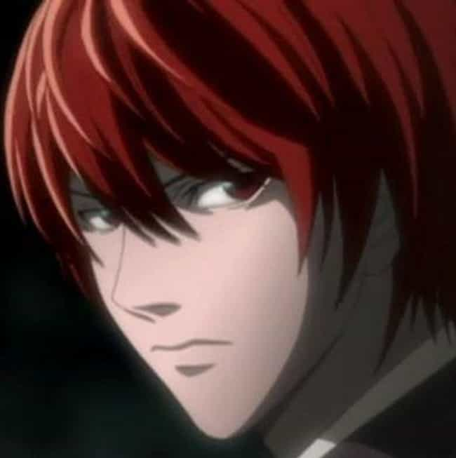 To Win, You Have To Attack! is listed (or ranked) 1 on the list The Best Light Yagami Quotes
