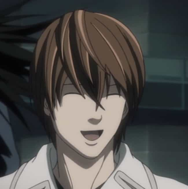 I'll Take A Potato Chip...... is listed (or ranked) 4 on the list The Best Light Yagami Quotes