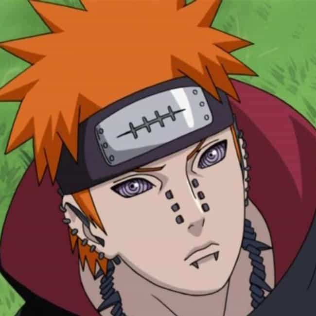 Learn What True Pain Is ... is listed (or ranked) 4 on the list The Best Pain Quotes From Naruto Shippuden