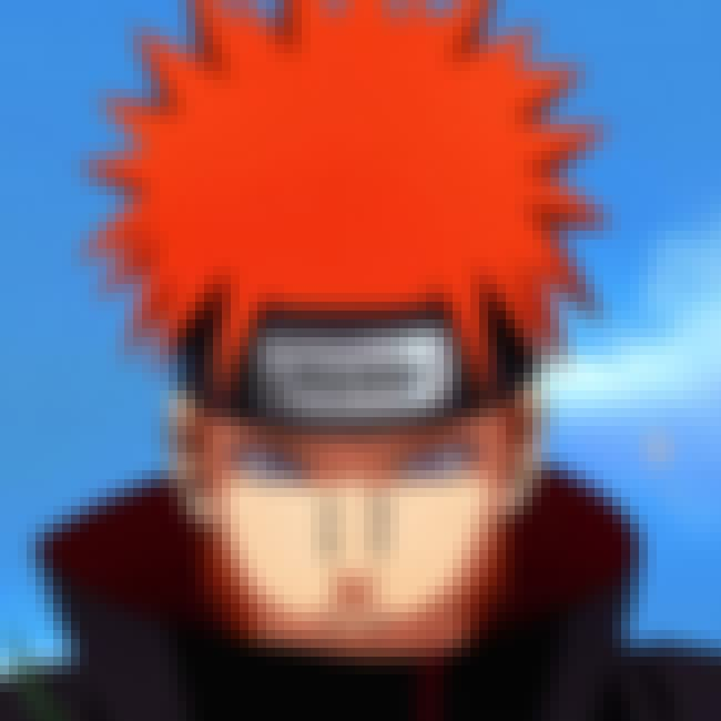 Know Pain is listed (or ranked) 3 on the list The Best Pain Quotes From Naruto Shippuden