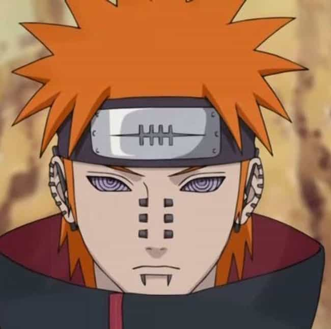 The Best Pain Quotes From Naruto Shippuden