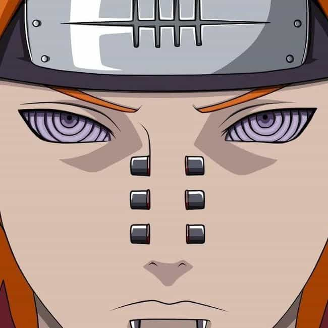 The Best Pain Quotes From Naruto Shippuden (With Images)