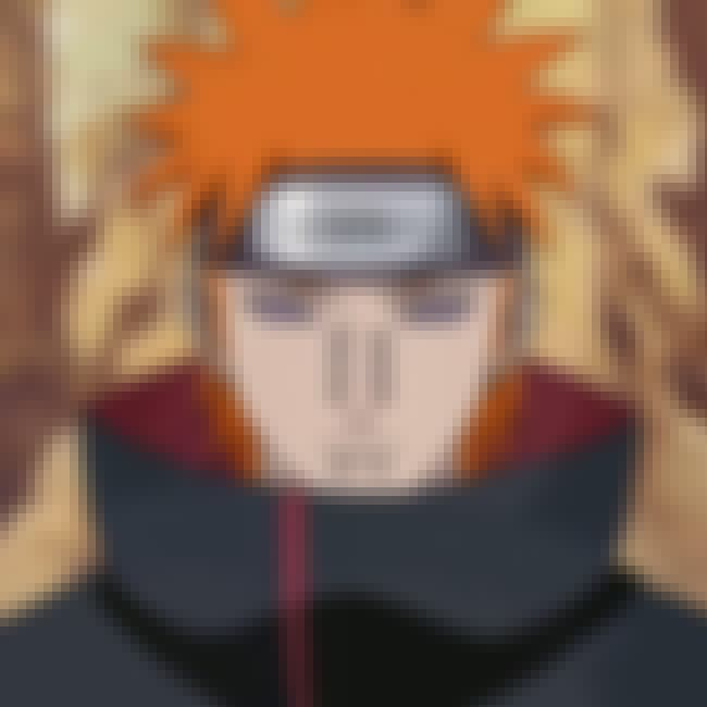 Justice Breeds More Vengeance is listed (or ranked) 1 on the list The Best Pain Quotes From Naruto Shippuden