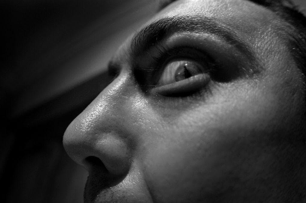 Random Evil Eyes Can Actually Curse You
