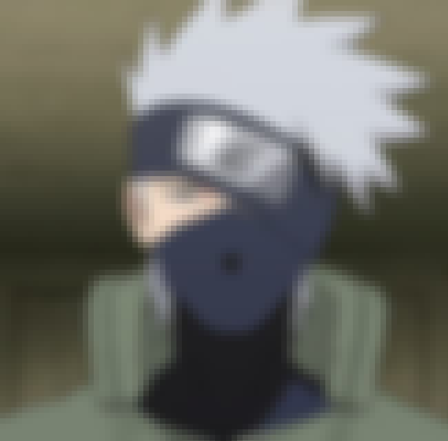 Lucky Enough To Find New Comra... is listed (or ranked) 4 on the list The Best Kakashi Hatake Quotes