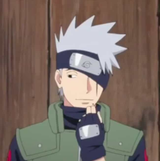 People Want Power is listed (or ranked) 4 on the list The Best Kakashi Hatake Quotes