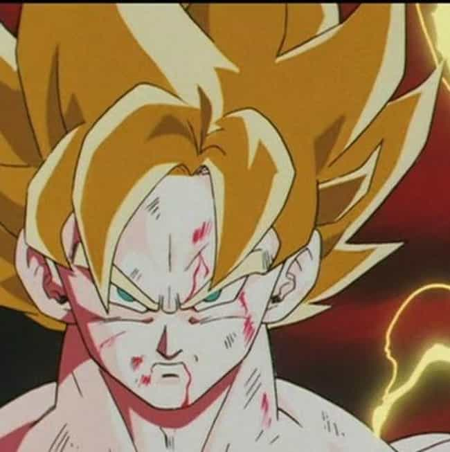 Bullies is listed (or ranked) 3 on the list The Best Goku Quotes