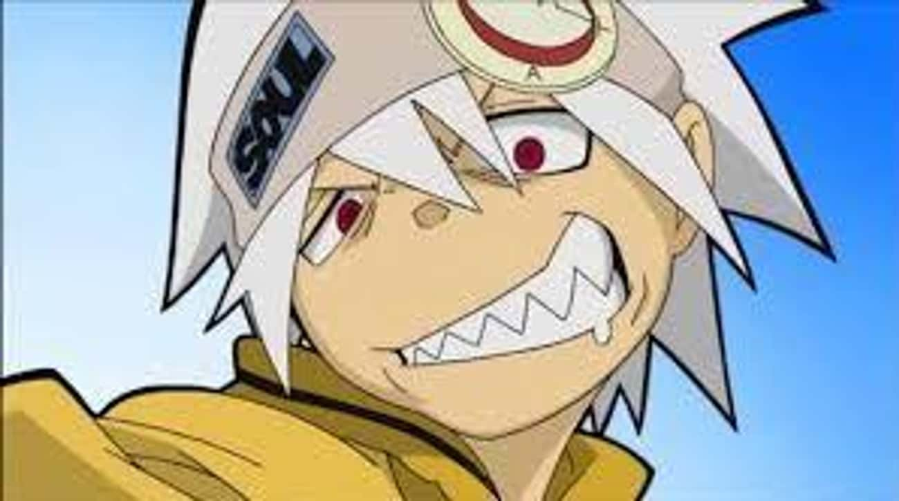 The Fear Of Interacting With P is listed (or ranked) 3 on the list The Best Soul Eater Quotes