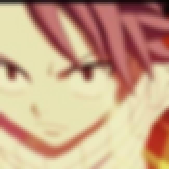 Be Strong And Live is listed (or ranked) 3 on the list The Best Natsu Dragneel Quotes