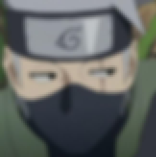 The Act Of A Coward is listed (or ranked) 3 on the list The Best Kakashi Hatake Quotes