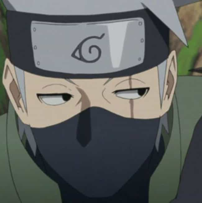 The Act Of A Coward is listed (or ranked) 2 on the list The Best Kakashi Hatake Quotes