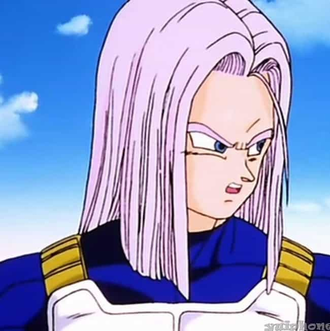 The 20 Best Trunks Quotes Of All Time Future And Kid