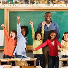 Diversity In Gifted Education  is listed (or ranked) 24 on the list The Most Important Education Issues Today