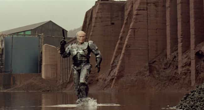 During Filming, Peter Weller A... is listed (or ranked) 4 on the list Behind The Scenes Facts About 'RoboCop'