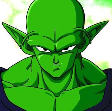 Do What's Best is listed (or ranked) 2 on the list The Best Piccolo Quotes From DBZ