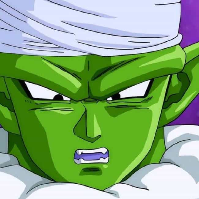 Pursuit Of Selfish Desir... is listed (or ranked) 3 on the list The Best Piccolo Quotes From DBZ