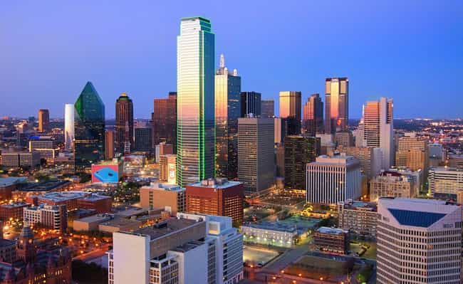 The Film Was Shot In Dallas, T... is listed (or ranked) 4 on the list Behind The Scenes Facts About 'RoboCop'